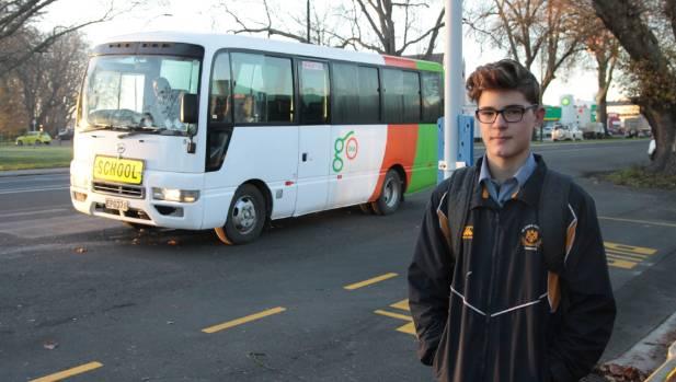 1530915796004 1 - St John's College parents lose battle to save bus route for Cambridge students