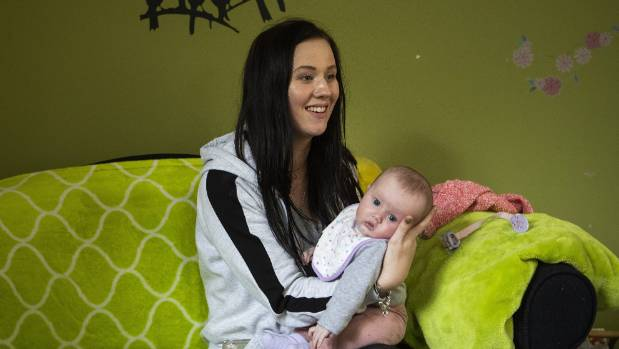 1531114862172 - 'Systemic challenges' with education for teen parents, review says