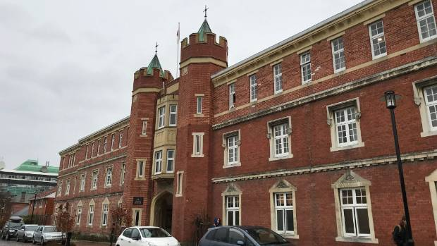 1531197501108 - Otago college first-year nicknames slammed as 'straight-up bullying'