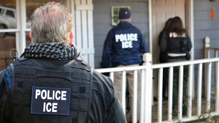 1531370578260 730x411 - Cost of anti-ICE protests prompts California county to forgo $3M federal contract