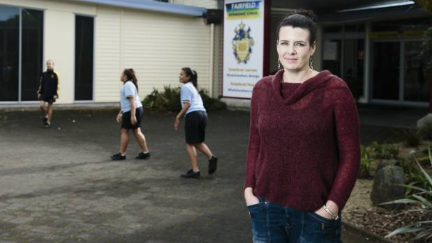 1531450740762 - Hamilton school's ERO report highlights levels of disparity, students not achieving