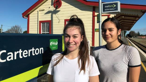 1531618063154 - High cost of Wellington living forces students into long commutes