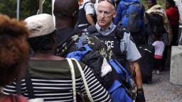 17514313 e1507827022153 - Tories, NDP call for emergency meeting on asylum seekers