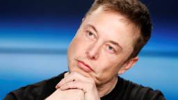 2018 05 03t000427z 1529633911 rc1ed05e9750 rtrmadp 3 tesla results - Elon Musk donated $40K to committee dedicated to keeping Republicans in control of Congress