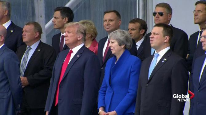 2018 07 11T12 00 41.767Z  1280x720 - Donald Trump pushes NATO allies to double their defence spending