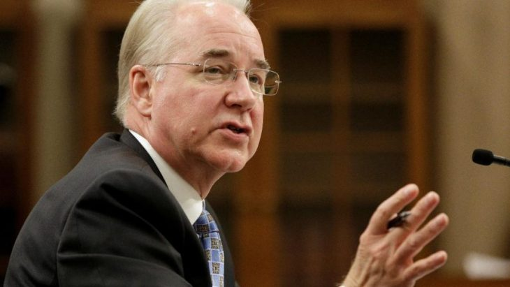 694940094001 5593706611001 5593704289001 vs 730x411 - Agency watchdog slams ex-HHS chief Price on costly travel