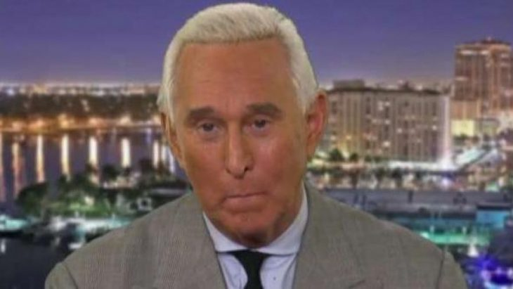 694940094001 5799072076001 5799063639001 vs 1 730x411 - Roger Stone says he's 'probably' the unnamed person in Mueller indictment
