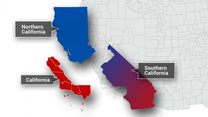 694940094001 5804491619001 5804481900001 vs 730x411 - Bid to split California into 3 states gains traction – could it really happen?