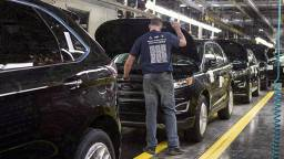 auto industry tariffs - Responding to Trump auto tariffs in kind would have 'catastrophic' consequences: report