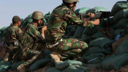 caima102 622 2014 212346 high - Here's what you need to know about Canada's newest NATO training mission in Iraq