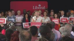 melanie joly - Melanie Joly to run again as Liberal candidate in 2019 federal election