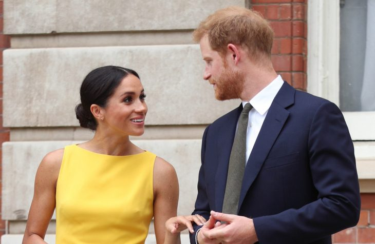 river 117 730x476 - Prince Harry and Meghan Markle to meet Leo Varadkar and Michael D Higgins during two-day visit to Ireland