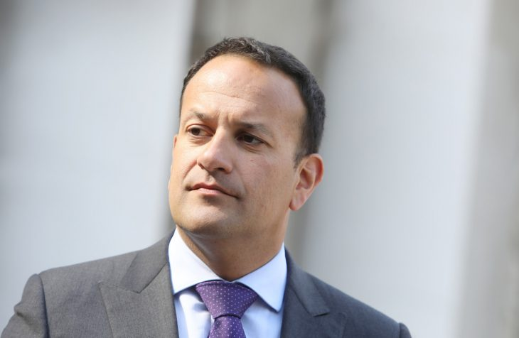 river 135 730x476 - Taoiseach says 'women in the home' reference in the Constitution is 'sexist, anachronistic language'