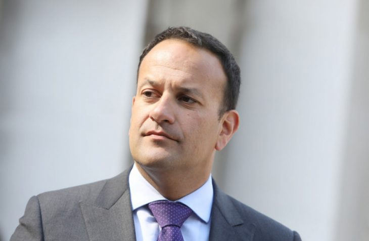 river 46 730x476 - Varadkar says he 'profoundly regrets' if anyone thinks he doesn't support a free press in Ireland