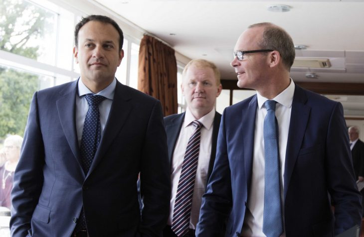 river 5 730x476 - U2 concert on agenda as Varadkar and Coveney plot charm offensive to win UN security council seat