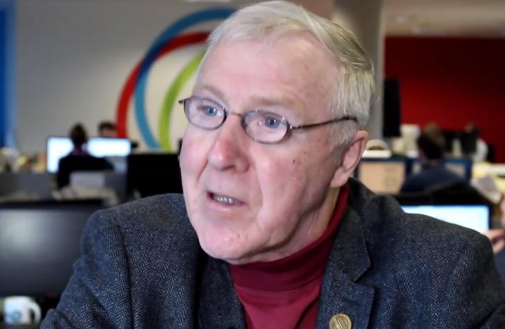 river 7 730x476 - 'I'm a political animal': Former Dublin Lord Mayor Christy Burke considering a presidential run