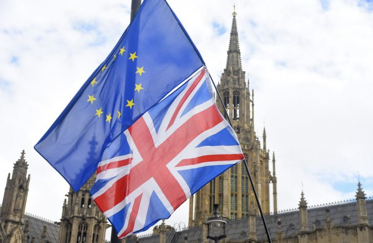 river 96 730x476 - Britain's Brexit secretary steps down in major blow to May
